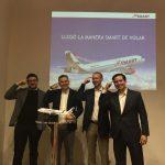 Con nuevas rutas entre regiones,  JetSMART anuncia pasajes desde $3.000