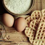 Tres ideas de desayunos para vacaciones de invierno
