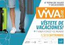 Feria Vyva 2017: la más completa oferta de destinos para viajar en chile y el mund