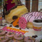 Dunkin' Donuts cumple 20 años en Chile