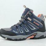 Zapatos Lotto Sport para los amantes del outdoor