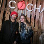 Cocha celebró La Viajería en Farellones