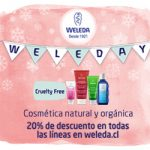[Día del niño] Weleda lanza descuentos de su página web