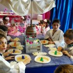 Nuevos cumpleaños infantiles: a jugar como científicos o ingenieros