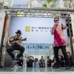 Falabella Connect inauguró tecnológica tienda en el corazón de Santiago