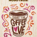 Dunkin´ Donuts celebra el día mundial del café con un regalo especial para coffeelovers