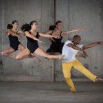 Academia de baile de Ángel Torrez llega a Vida Parque Araucano