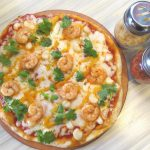 The Pizza Factory: Deliciosas pizzas gourmet en Vida Parque