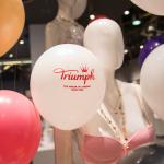 RUNWAY TRIUMPH: Marcas de ropa interior mostraron los trends de la temporada