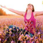 La acupuntura como ayuda para sanar la alergia estacional