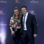 Paseo Los Trapenses inauguró nueva Terraza