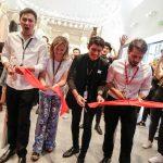 H&M abre una nueva flagship store en Mall Vivo Imperio