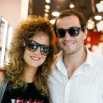 Ray-Ban inaugura su segunda tienda en Chile