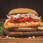 """Sandwich de Pescado Frito: No dejes probar """"El Capitán"""" de Juan Maestro"""