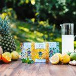 Cloe, nueva bebida de frutas y verduras deshidratadas