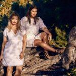 Violeta by Mango: nueva colección para mujeres curvilíneas