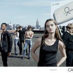 CK One de Calvin Klein lanza su nueva campaña publicitaria