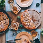 Hoy es el día de la pizza y ¡hay que celebrarlo!