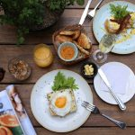 MAT: Brunch sin culpas