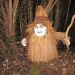 Ruta del Trauco: Un recorrido nocturno por las leyendas de Chiloé