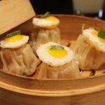 Menú de la suerte para el Año Nuevo Chino en Madam Tusan
