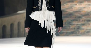 [Tendencia] Louis Vuitton FW18