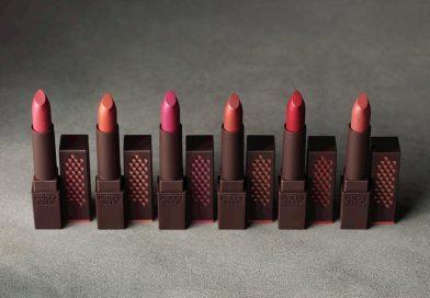 Glossy Lipsticks, la nueva línea de Burt's Bees