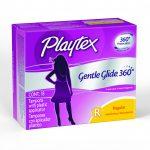 Moverse sin preocupaciones es posible con Playtex Gentle Glide 360°