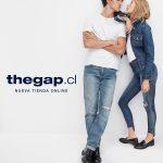 GAP y Banana Republic lanzan sus nuevos sitios de compras online en Chile
