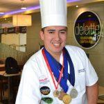 Chile camino al prestigioso concurso gastronómico Bocuse d'Or