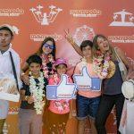 Sociales: Mampato despidió el verano con espectacular evento playero