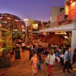 Vida Parque: el nuevo polo gastronómico Las Condes