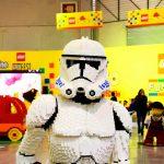 ¡LEGO Fun Fest regresa a Chile!