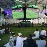 Heineken te invitan a disfrutar la final de la Champions con Live in Chile