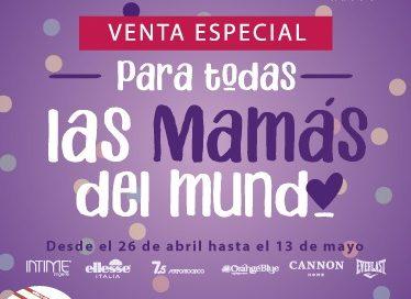 Midmall maipú trae ofertas para el Día de la Madre