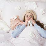 Prepárate para enfrentar el invierno y la influenza con Kitadol