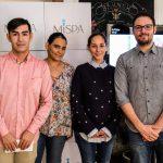 Sociales: Mispa presentó sus novedades 2018