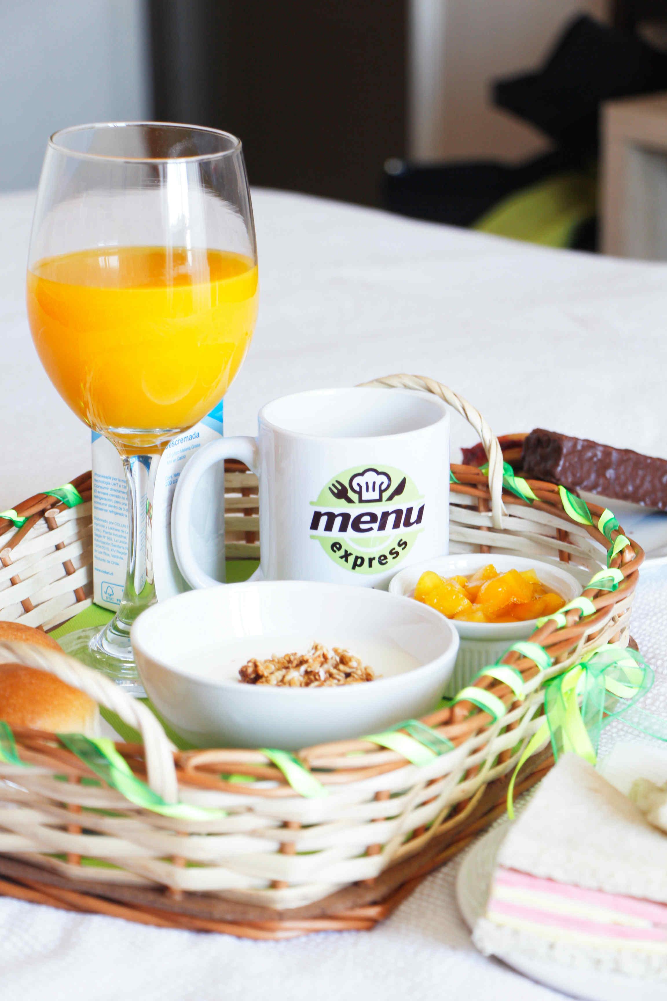 Día de la madre: Desayunos para mamá en su día - CLUB MAGAZINE