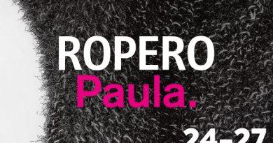 Ropero Paula: Comienza la feria de diseño