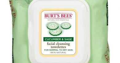 Tu rostro como nuevo con la limpieza natural d Burt's Bees