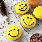 Dunkin' Donuts celebra el Día de la Donut con donuts gratis