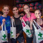 Sociales: Cruz Verde trae a Chile el producto del año, Super Food de Pure Protein.