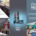 Dove Men junto a Santiago Adicto te invitan a celebrar este Día del Padre descubriendo los mejores panoramas de la ciudad