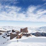 Valle Nevado adelanta inicio de temporada invernal en el marco de su Aniversario Nº30