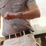 Depilación láser en hombres: Conoce más sobre la irritación que causa la barba al rozar con el cuello de las camisas