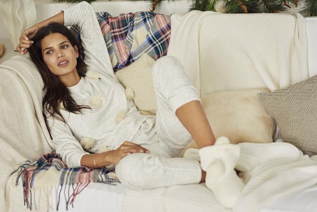 f68bfbc6c Desafío Women Secret  saca tu pijama a la calle - CLUB MAGAZINE