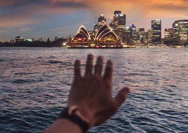 Conoce Australia y estudia un diplomado