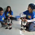School of Tech invita a los niños a pasar las más entretenidas vacaciones de invierno usando tecnología