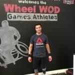 Chileno Felipe Maturana se consagró campeón mundial de crossfit adaptado