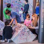Art Stgo reunirá a más de 150 artistas nacionales en el GAM